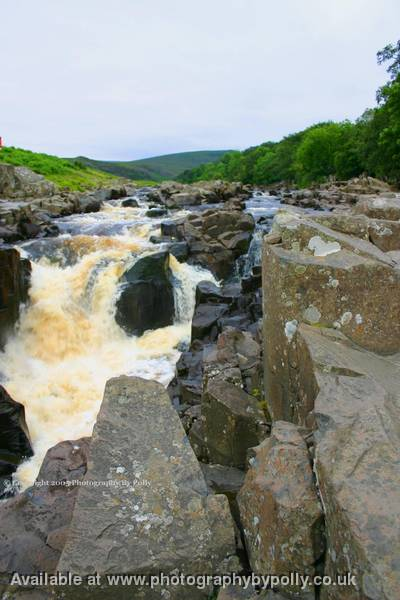 High Force River